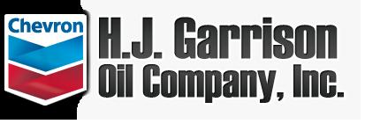 HJ Garrison